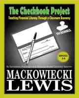 The Checkbook Project Financial Literacy Program