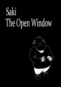 The-Open-Window-by-by-Saki readers theater play script