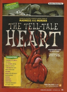 The-Tell-Tale-Heart-by-Edgar-Allan-Poe reader's theater play script