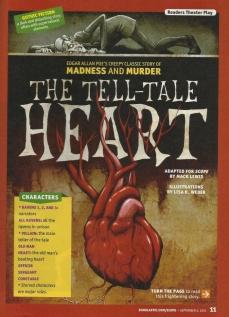 The-Tell-Tale-Heart-by-Edgar-Allan-Poe reader's theater play script
