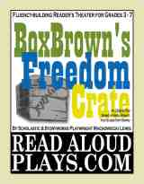 Box Brown's Freedom Crate